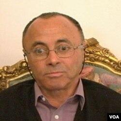 Zahi Mogherbi, Član savjetodavnog vijeća