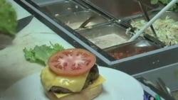 伊普西蘭蒂有名的漢堡和消防博物館