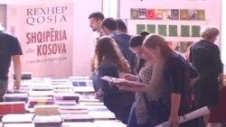 Panairi i librit në Prishtinë