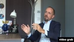 Peter Van Der Auweraert, šef IOM-a u BiH