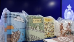 連兒童刊物也不放過 香港當局繼續圍剿出版業