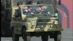 Iran Russia Arms