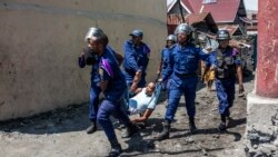 Carnage en Ituri: 58 morts entre mardi et jeudi