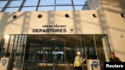 Bà Tô Trị Phân cáo buộc Việt Nam 'tịch thu hộ chiếu, và không cấp cho bà thẻ lên máy bay'. (Ảnh tư liệu)