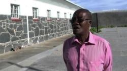 Mandela Mourners Seek Closure at Robben Island