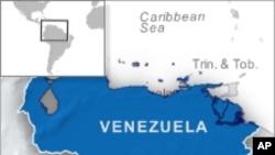 ທ່ານ Maduro ອາຍຸ 50 ປີ ໄດ້ຖືກປະກາດໃຫ້ເປັນຜູ້ຊະນະ  ໃນ ການເລືອກຕັ້ງປະທານາທິບໍດີ ເມື່ອວັນອາທິດແລ້ວນີ້ 