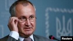 ڤاسیل گریتساک سەرۆکی دەزگای هەواڵگری ئۆکرانیا