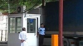 Policia shqiptare ndalon 14 somalezë