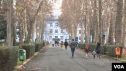 Studentski kampus Banja Luka