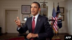 """პრეზიდენტმა ობამამ """"ფოქს ნიუსის"""" ეთერში ისაუბრა"""
