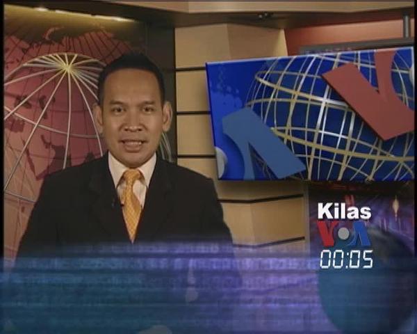 Kilas VOA 24 Januari 2013