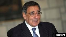 FILE - Former U.S. Defense Secretary Leon Panetta.