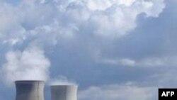ურანის კონცენტრატი ირანის ბირთვული პროგრამისთვის