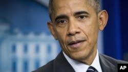 El presidente Barack Obama dijo que su viaje Cuba, en marzo, avanzará aún más el progreso logrado tras el restablecimiento de relaciones diplomáticas en 2015.