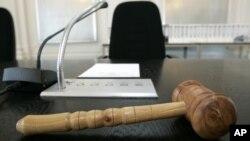 Pengadilan Pakistan mengukuhkan hukuman mati terhadap seorang warga Kristen atas tuduhan penghinaan terhadap Nabi Muhammad, SAW (Foto: ilustrasi).