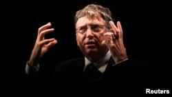 Bill Gates le ha dedicado una gran parte de su tiempo a sus esfuerzos filantrópicos en distintas naciones del mundo.