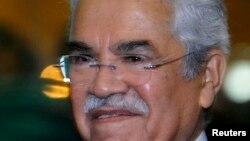 سعودی وزیر تیل