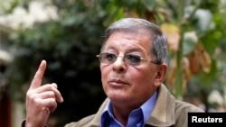 """Rodrigo Granda, dice que la decisión del presidente Santos de iniciar una ofensiva contra la guerrilla es """"desafortunada""""."""