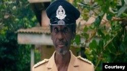 Sadiq Abubakar Daba