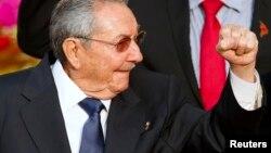 La visita del presidente cubano, Raúl Castro, fue confirmada por el director de la Sala de Prensa de la Santa Sede, P. Federico Lombardi.