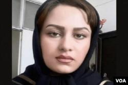 Zəhra Nəvidpur