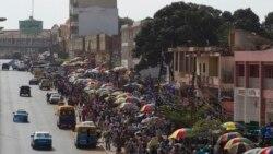 Reportage de Kayi Lawson, correspondante à Lomé VOA Afrique