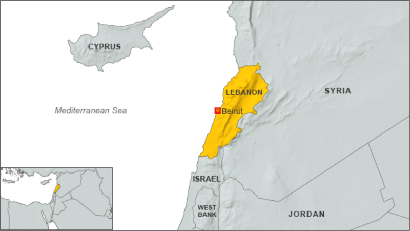 Security Sources: Lebanese Army Kills 3 in Raid