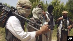 رپوټ: افغان حکومت له طالبانو سره مذاکرات کوي