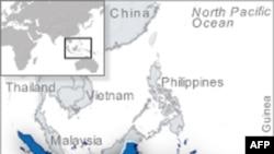 Chìm phà tại Indonesia, ít nhất 25 người thiệt mạng
