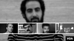 رضا شهابی،حسن سعیدی، امیرعباس آرزم، رهام یگانه، و کیوان مهتدی از اعضای بازداشت شده بودند