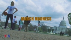 VOA60 March Madness 3