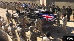 افغانستان میں آسٹریلیا کے فوجی