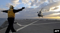 Libya'da Çarpışmalar Şiddetlendi