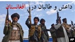 Mayakan Taliban