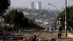 Três miçambicanos assassinados no Soweto