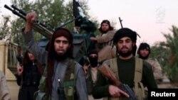 Mayakan ISIL