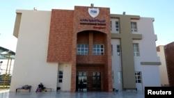 Seorang guru kimia di sekolah internasional Benghazi (ISB) dilaporkan tewas ditembak tanggal 5 Desember 2013 (Foto: dok). Dua orang guru asing - pria asal Inggris dan wanita dari Selandia Baru - ditemukan tewas di luar kota Sabratha, Libya Barat, Kamis (2/1).