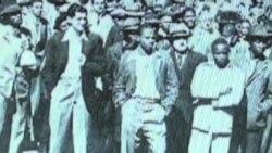 Нельсон Мандела скончался на 95 году жизни