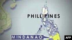 Những kẻ vũ trang bắt giữ 57 con tin tại trường học ở Philippines