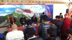Tibetan Writers Abroad PEN Centre Holds 5th International PEN Tibet Congress