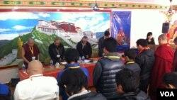 Tibetan Writers Abroad PEN Centre Holds 5th International PEN Tibet Congress