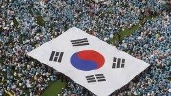 هشدار کره جنوبی به کره شمالی