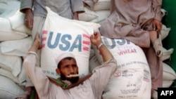 Viện trợ của Hoa Kỳ cho Pakistan
