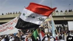 گاهشمار رویدادهای مهم جنگ در عراق با حضور نظامی ایالات متحده