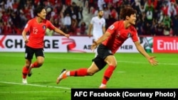 South Korea vs Bahrainq