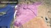 Warga Sipil, Pemberontak Dievakuasi dari 4 Kota di Suriah