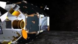 НАСА готовится к миссии на Луну