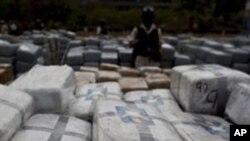 Руско-авганистанска акција против производството на дрога во Авганистан