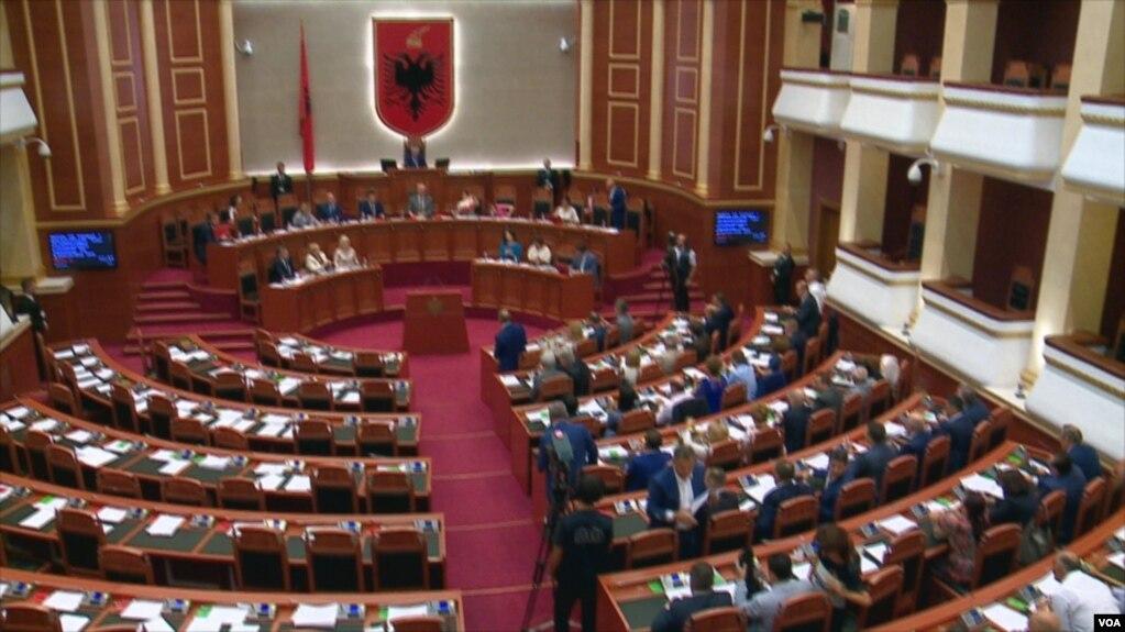 Komisioni për Rivlerësimin, shumica zgjedh 3 anëtarët e saj