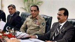 نخست وزیر پاکستان طرح برکناری روسای نظامی را رد کرد